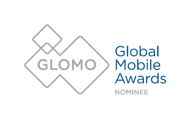 Global Mobile Awards 2019 (GLOMO) nomination