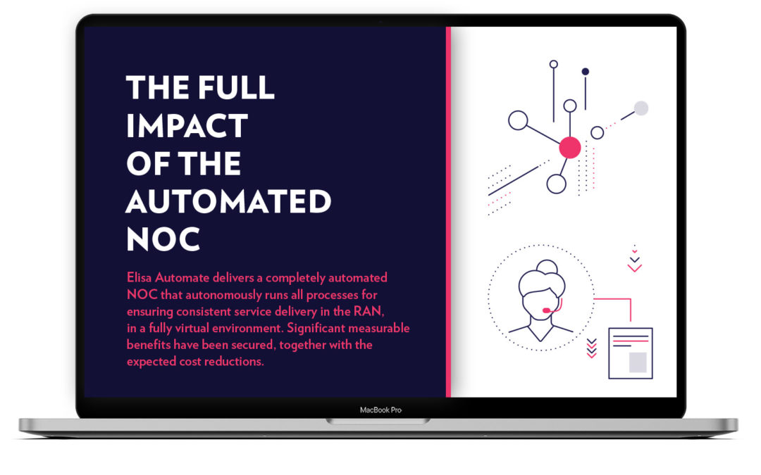 NOC Automation Whitepaper