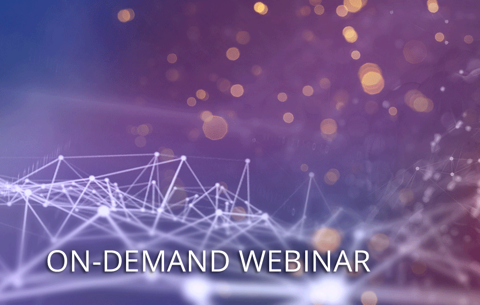 On-demand webinar: Towards zero-touch automation – exploring the impact of Virtual NOC