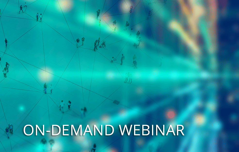 On-Demand webinar: Automating network operations – best practice from a world-leader