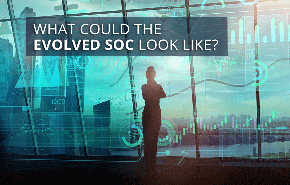 Putting experience first – how should the SOC evolve as we head towards new services and full 5G SA?