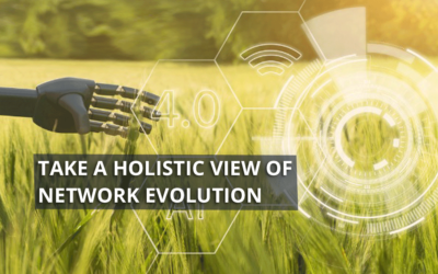 Delivering enhanced connectivity services to rural locations – think about the lifecycle and use automation to reduce operational costs